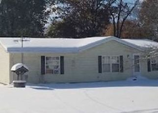 Foreclosure Home in Jackson, MI, 49203,  EUGENE AVE ID: F4528881