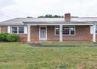 Casa en ejecución hipotecaria in Franklin Condado, VA ID: F4528895