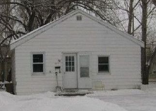 Foreclosure Home in Glendive, MT, 59330,  N SARGENT AVE ID: F4528918