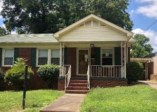 Foreclosure Home in Concord, NC, 28025,  SIMPSON DR NE ID: F4528981