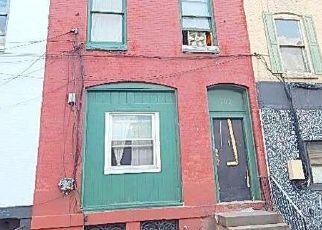 Casa en ejecución hipotecaria in Reading, PA, 19602,  FRANKLIN ST ID: F4528992
