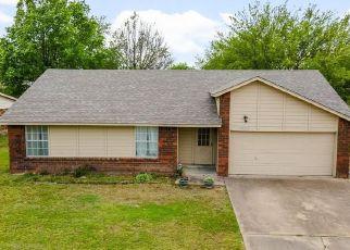 Foreclosure Home in Owasso, OK, 74055,  N 120TH EAST AVE ID: F4529059