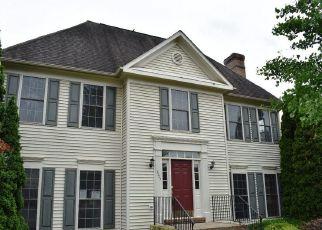 Casa en ejecución hipotecaria in Frederick, MD, 21701,  GARDEN LN ID: F4529141