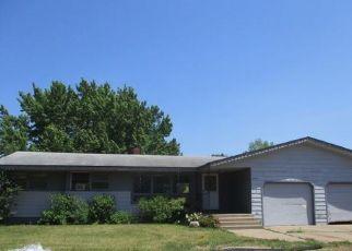 Casa en ejecución hipotecaria in Sherburne Condado, MN ID: F4529367