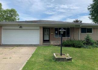 Foreclosure Home in Warren, MI, 48088,  FINA DR ID: F4529405