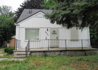 Foreclosure Home in Detroit, MI, 48228,  EVERGREEN AVE ID: F4529456