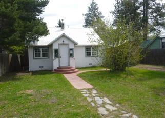 Casa en ejecución hipotecaria in Columbia Falls, MT, 59912,  3RD AVE W ID: F4529524