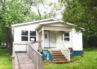 Casa en ejecución hipotecaria in Lincoln Condado, MO ID: F4529537