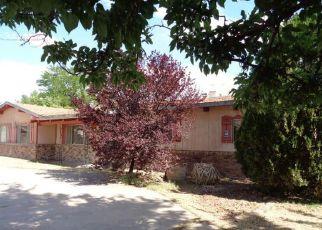 Casa en ejecución hipotecaria in Valencia Condado, NM ID: F4529542