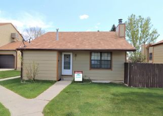 Foreclosed Homes in Green River, WY, 82935, ID: F4529567