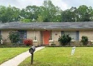 Foreclosure Home in Monticello, MS, 39654,  BARNES CIR ID: F4529629