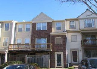 Casa en ejecución hipotecaria in Randallstown, MD, 21133,  GILLY WAY ID: F4529684