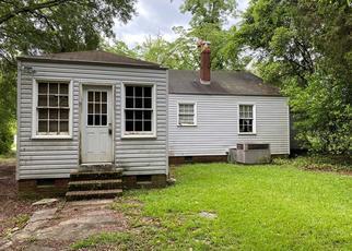 Casa en ejecución hipotecaria in Orangeburg Condado, SC ID: F4529729