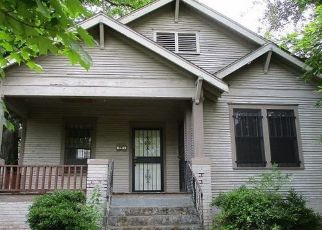 Foreclosure Home in Little Rock, AR, 72202,  BARBER ST ID: F4529802
