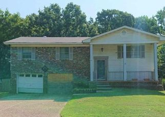 Foreclosed Homes in Little Rock, AR, 72205, ID: F4529803