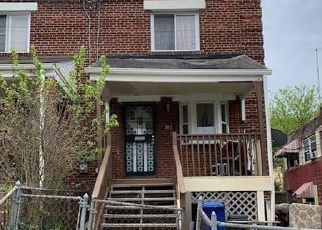 Foreclosed Homes in Washington, DC, 20032, ID: F4529805