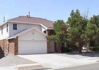 Foreclosed Homes in Albuquerque, NM, 87120, ID: F4529827