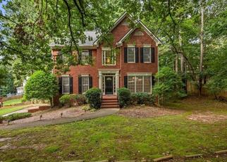 Foreclosure Home in Lawrenceville, GA, 30044,  PATTERSON RD ID: F4529857