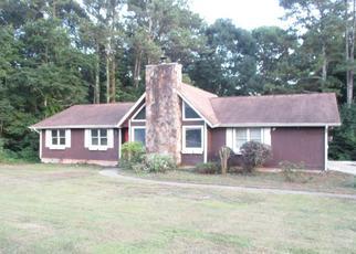 Casa en ejecución hipotecaria in Conyers, GA, 30013,  GLENDALE DR NE ID: F4529859
