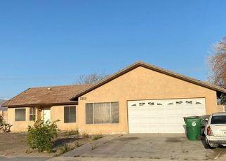Casa en ejecución hipotecaria in Indio, CA, 92201,  SUNFLOWER ST ID: F4529873