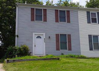 Casa en ejecución hipotecaria in Joppa, MD, 21085,  BERKSHIRE CT ID: F4529947