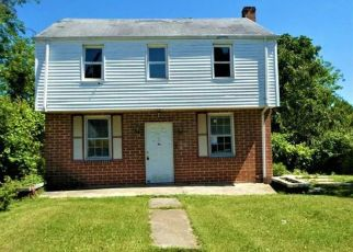 Casa en ejecución hipotecaria in Capitol Heights, MD, 20743,  ADEL ST ID: F4529956