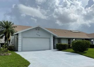 Foreclosed Homes in West Palm Beach, FL, 33417, ID: F4529992
