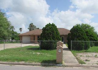 Foreclosure Home in Mcallen, TX, 78503,  BALBOA AVE ID: F4530014