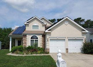 Foreclosure Home in Jackson, NJ, 08527,  BLACKMOOR DR ID: F4530074