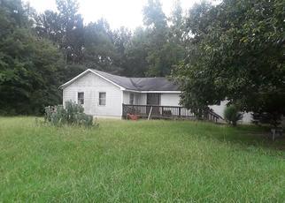 Casa en ejecución hipotecaria in Meriwether Condado, GA ID: F4530077