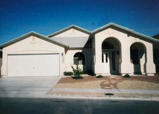 Foreclosure Home in El Paso, TX, 79912,  LUZ DE SOL DR ID: F4530079