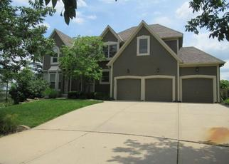 Foreclosure Home in Overland Park, KS, 66223,  ROBINSON ST ID: F4530096
