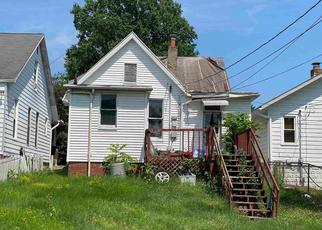 Foreclosure Home in Evansville, IN, 47712,  S BARKER AVE ID: F4530106