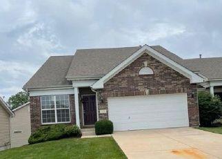 Casa en ejecución hipotecaria in O Fallon, MO, 63368,  BELMONTE CT ID: F4530132