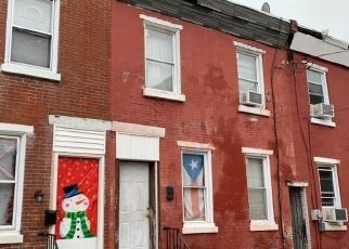Casa en ejecución hipotecaria in Philadelphia, PA, 19134,  E WILLARD ST ID: F4530352