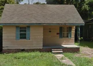 Foreclosed Homes in Jackson, MS, 39203, ID: F4530373