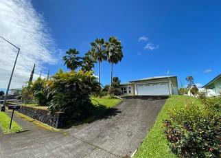 Foreclosed Homes in Hilo, HI, 96720, ID: F4530386