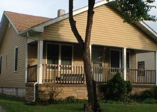 Casa en ejecución hipotecaria in Granite City, IL, 62040,  WASHINGTON AVE ID: F4530406