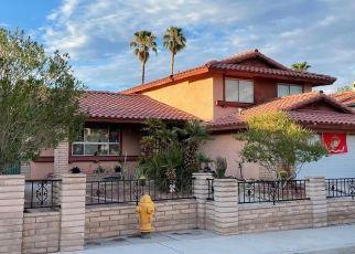 Casa en ejecución hipotecaria in Las Vegas, NV, 89123,  PESCADOS DR ID: F4530413