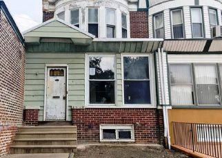Casa en ejecución hipotecaria in Philadelphia, PA, 19140,  W WYOMING AVE ID: F4530420