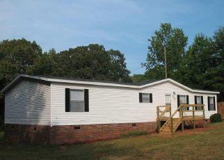 Casa en ejecución hipotecaria in Anderson, SC, 29626,  CANTER LN ID: F4530424