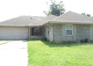 Foreclosure Home in Oklahoma county, OK ID: F4530452