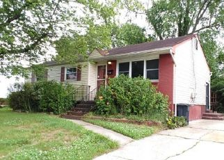 Casa en ejecución hipotecaria in Fort Washington, MD, 20744,  KERBY HILL RD ID: F4530502