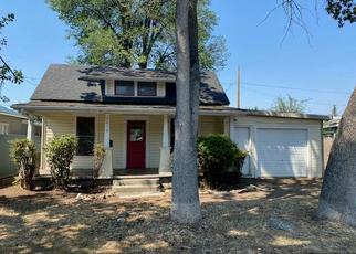 Foreclosure Home in Medford, OR, 97501,  W 4TH ST ID: F4530537