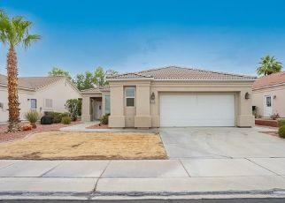 Casa en ejecución hipotecaria in Mesquite, NV, 89027,  CHALET DR ID: F4530540