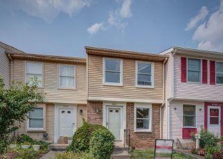 Casa en ejecución hipotecaria in Springfield, VA, 22153,  BARK TREE CT ID: F4530546