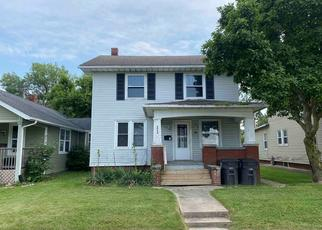 Foreclosure Home in Fort Wayne, IN, 46806,  E FOSTER PKWY ID: F4530617