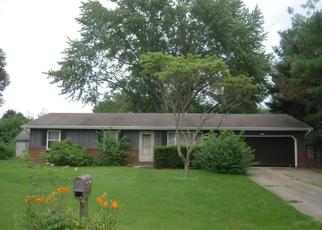 Foreclosure Home in Granger, IN, 46530,  CONTINENTAL CT ID: F4530627