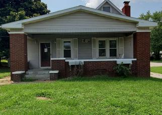 Foreclosure Home in Evansville, IN, 47711,  HERRMANN RD ID: F4530628