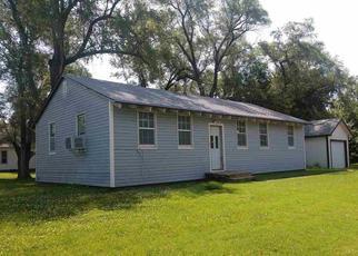 Foreclosure Home in Salina, KS, 67401,  HASKETT AVE ID: F4530631